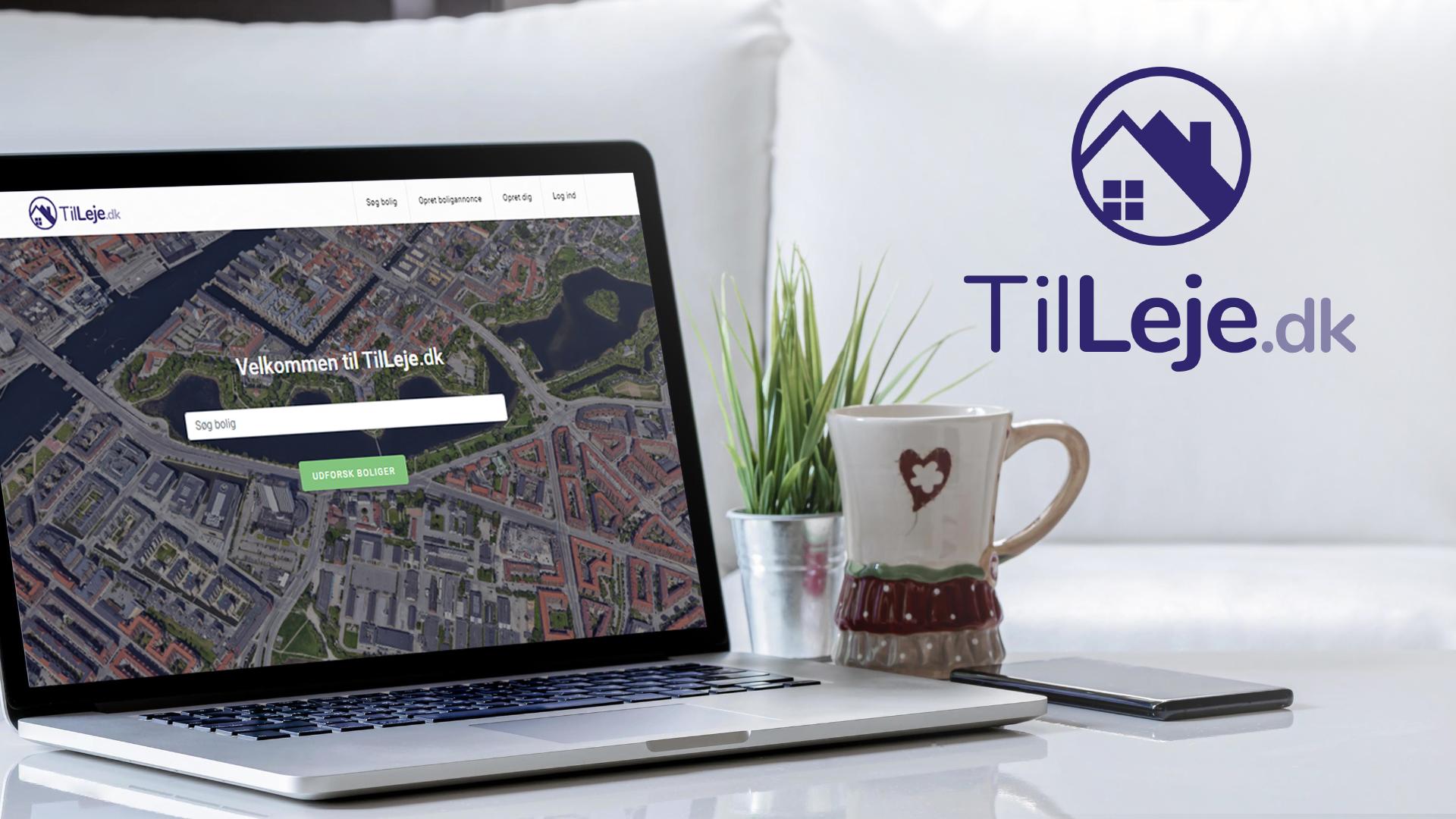 TilLeje.dk – en gratis platform til lejeboliger